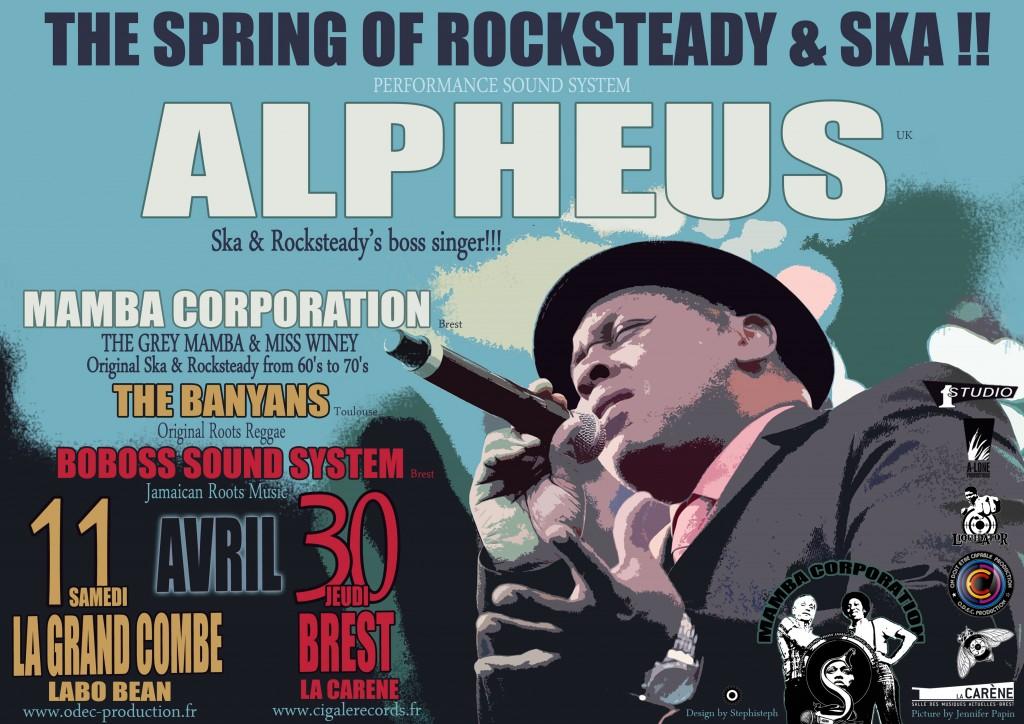 affiche deux dates alpheus fr avril 2015