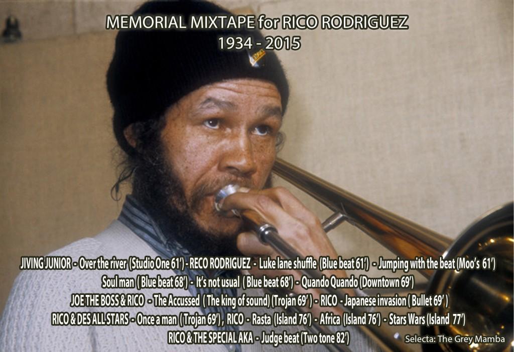 memorial mixtape riceo