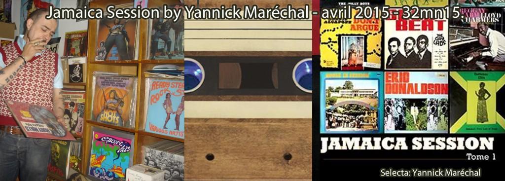 mixtape - yannick Maréchal